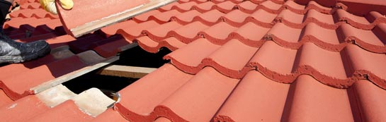 compare Sabiston roof repair quotes
